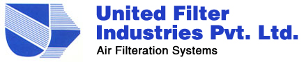 United Filters, HEPA Filters, Pre Filters, Micro Vee Filters, Pocket Filters, Ceiling Filters, Paint Arrestance Filters, Hi-Temp Oven Filters, Manufacturer, Pune, India