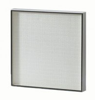 Minipleat Hepa Filters for Pharma Industry